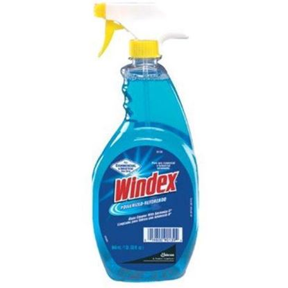 Picture of WINDEX 32 OZ RTU AMMONIAD - 34340