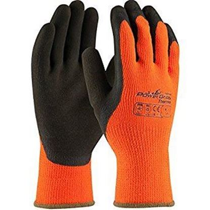 Picture of POWERGRAB THERMO, GLOVES - 33631