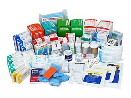 Picture for category First Aid & Medicine