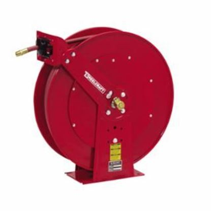"""Picture of 21349 - 3/8"""" X 100' AIR HOSE REEL"""