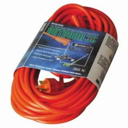 Picture of 31997 - 50' EXTENSION CORD