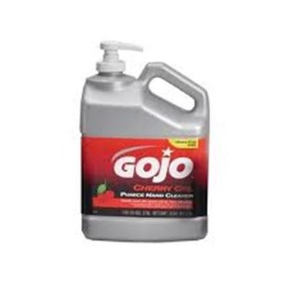 Picture of 32925 - GOJO CHERRY GEL HAND CLEANER