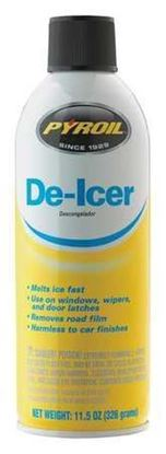Picture of 32203 - PRYOIL DE-ICER