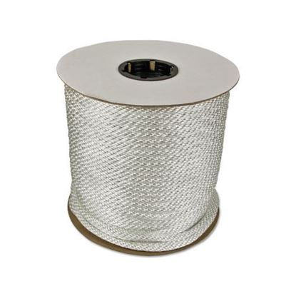 """Picture of 33728 - 3/8""""X500' SOLID BRAID NYLON ROPE"""
