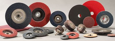 Picture for category Abrasives