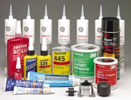 Picture for category Adhesives, Sealants & Tapes