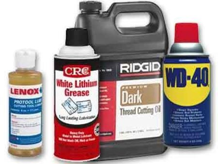 Picture for category Chemicals, Lubricants & Paints