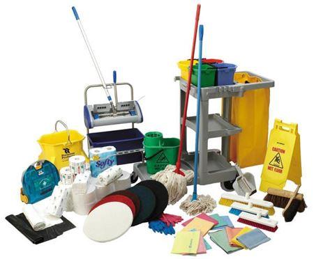 Picture for category Cleaning/Janitorial