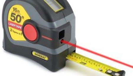 Picture for category Measuring & Leveling Tools