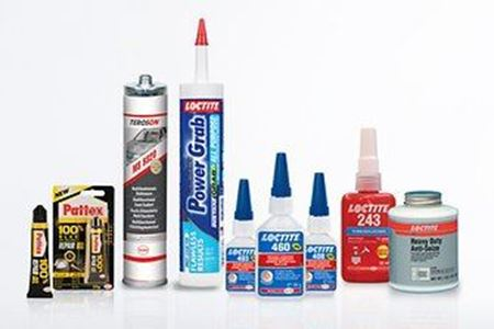 Picture for category Adhesives